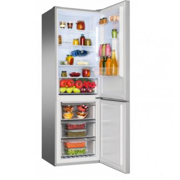 Хладилник с фризер Hansa FK3356.4DFZX - Изображение 1