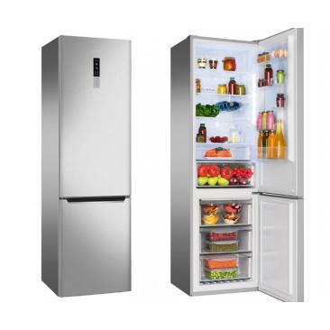 Хладилник с фризер Hansa FK3356.4DFZX - Изображение 2