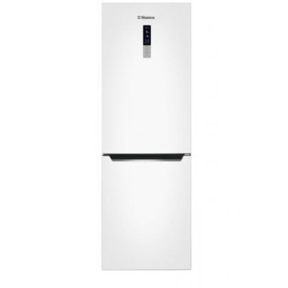 Хладилник с фризер Hansa FK 3356.4 DFZ - Изображение