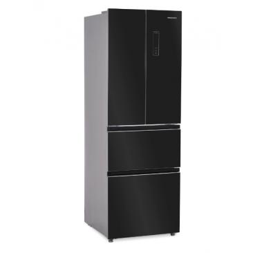 Хладилник с фризер Heinner HCFD-H320GBKE - Изображение 1