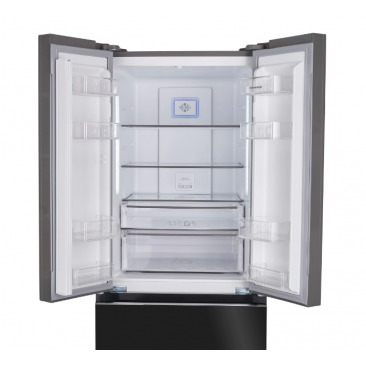 Хладилник с фризер Heinner HCFD-H320GBKE - Изображение 3