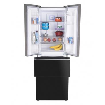 Хладилник с фризер Heinner HCFD-H320GBKE - Изображение 4