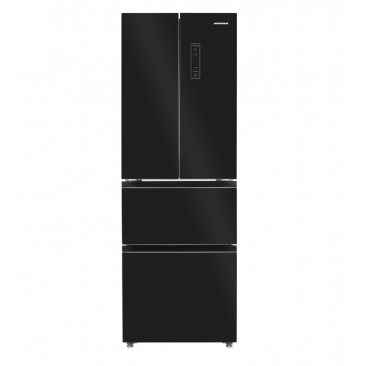 Хладилник с фризер Heinner HCFD-H320GBKE - Изображение 6
