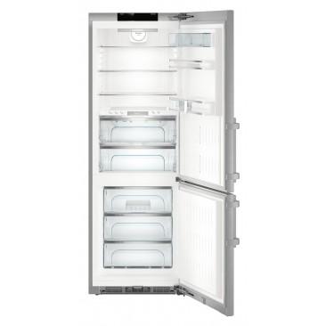 Хладилник с фризер Liebherr CBNes 5778 - Изображение 1