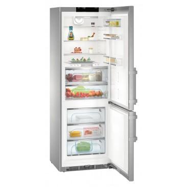 Хладилник с фризер Liebherr CBNes 5778 - Изображение 3