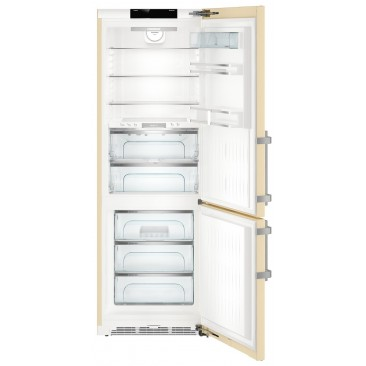 Хладилник с фризер Liebherr CBNbe 5778 - Изображение 2