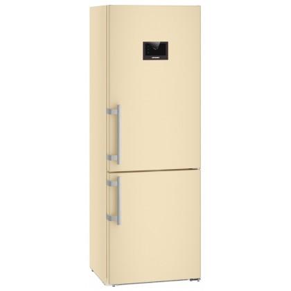 Хладилник с фризер Liebherr CBNbe 5778 - Изображение