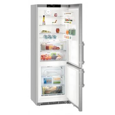 Хладилник с фризер Liebherr CBNef 5735 - Изображение 4