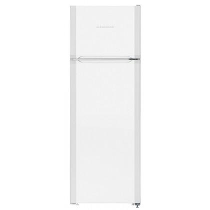 Хладилник с фризер Liebherr CTP 251 - Изображение