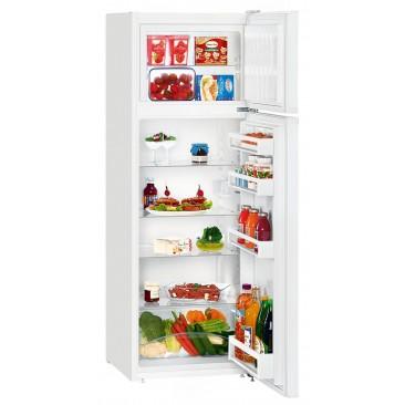 Хладилник с фризер Liebherr CTP 251 - Изображение 2