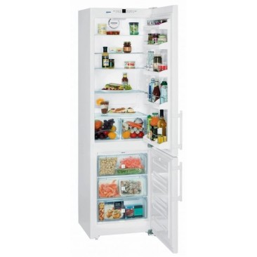 Хладилник с фризер Liebherr CN 4003 - Изображение 1