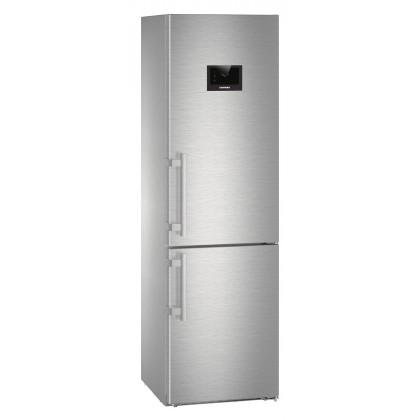 Хладилник с фризер Liebherr CBNes 4898 - Изображение