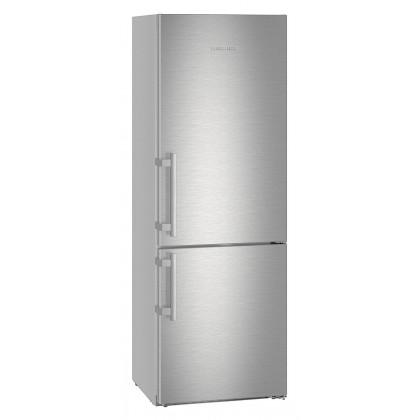 Хладилник с фризер Liebherr CBNef 5735 - Изображение