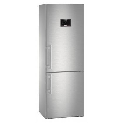 Хладилник с фризер Liebherr CBNes 5778 - Изображение