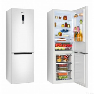 Хладилник с фризер Hansa FK 3356.4 DFZ - Изображение 11