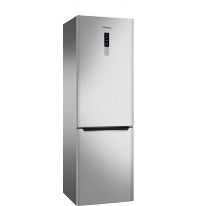 Хладилник с фризер Hansa FK3356.4DFZX - Изображение
