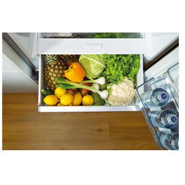 Хладилник с фризер Gorenje NRK6192AXL4 - Изображение 11