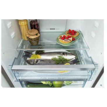 Хладилник с фризер Gorenje NRK6192AXL4 - Изображение 12