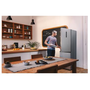 Хладилник с фризер Gorenje NRK6192AXL4 - Изображение 13