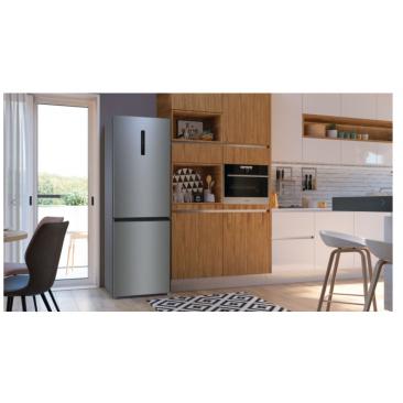 Хладилник с фризер Gorenje NRK6192AXL4 - Изображение 14