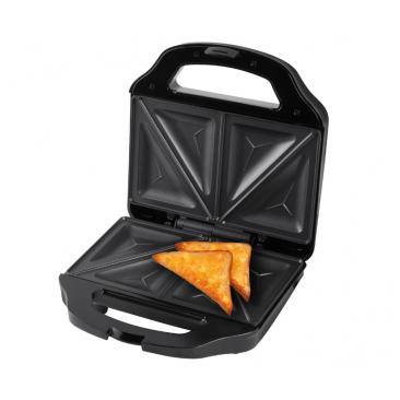 Сандвич мейкър ECG S3170 - Изображение 3