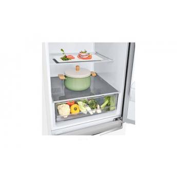 Хладилник с фризер LG GBP31SWLZN - Изображение 5