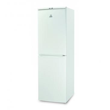 Хладилник с фризер Indesit CAA 55 - Изображение 2