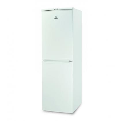 Хладилник с фризер Indesit CAA 55 - Изображение