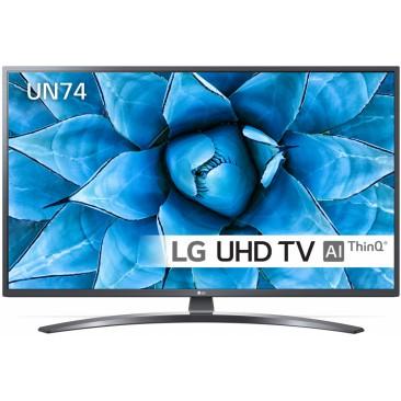 Телевизор LG LED 65UN74003LB - Изображение 1