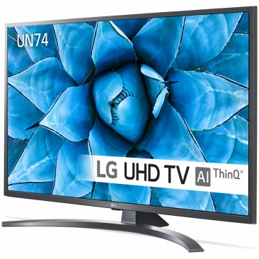 Телевизор LG LED 65UN74003LB - Изображение 2