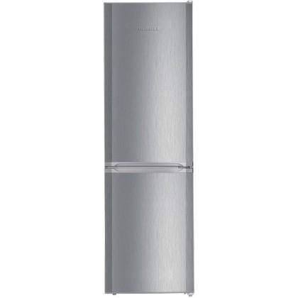 Комбиниран хладилник с фризер Liebherr CUel 331 - Изображение
