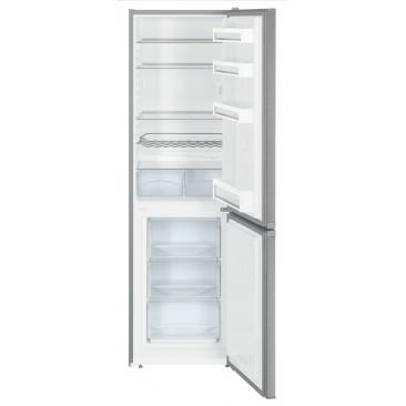 Хладилник с фризер Liebherr CUef 331 - Изображение 3