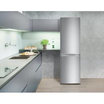 Хладилник с фризер Liebherr CUef 331 - Изображение 4