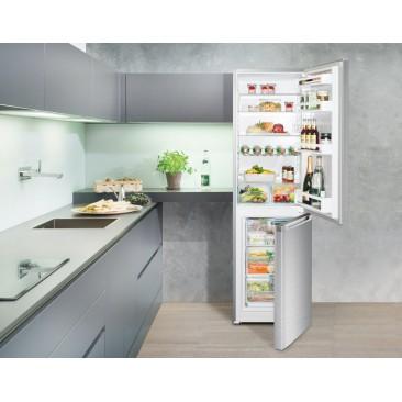 Хладилник с фризер Liebherr CUef 331 - Изображение 5