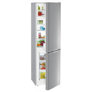 Хладилник с фризер Liebherr CUef 331 - Изображение 8