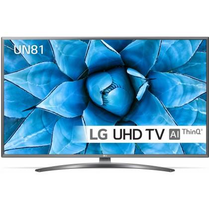 Телевизор LG LED 55UN81003LB - Изображение