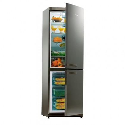 Хладилник с фризер Snaige RF 34SM-P1CBNE/27 - Изображение