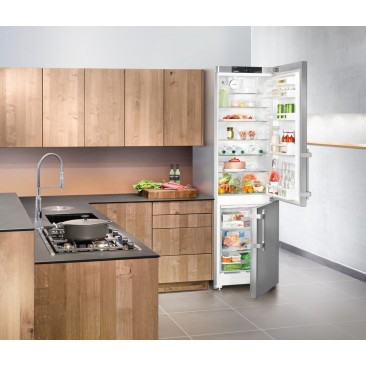 Хладилник с фризер Liebherr CNef 4015 - Изображение 5