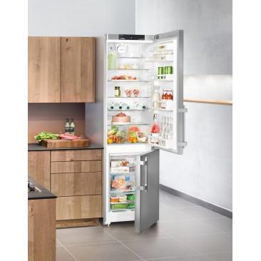 Хладилник с фризер Liebherr CNef 4015 - Изображение 6