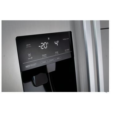 Хладилник Gorenje NRS9182VX - Изображение 9