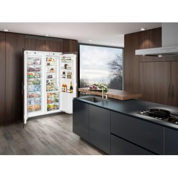 Хладилник за вграждане Liebherr SBS 70I4 - Изображение 4