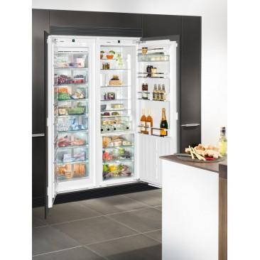 Хладилник за вграждане Liebherr SBS 70I4 - Изображение 6