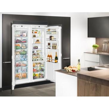 Хладилник за вграждане Liebherr SBS 70I4 - Изображение 7