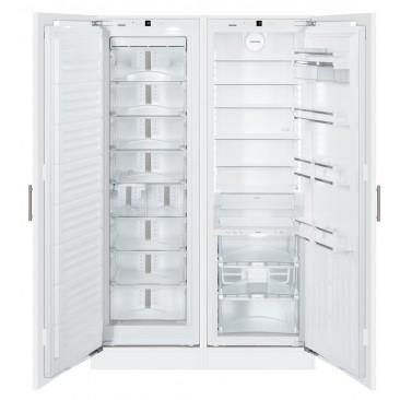 Хладилник за вграждане Liebherr SBS 70I4 - Изображение 9