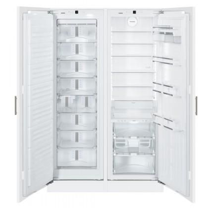 Хладилник за вграждане Liebherr SBS 70I4 - Изображение