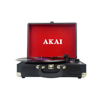 Грамофон Akai ATT-E10 - Изображение 1