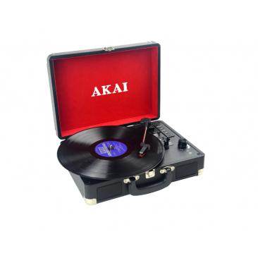 Грамофон Akai ATT-E10 - Изображение 2
