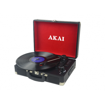 Грамофон Akai ATT-E10 - Изображение 4