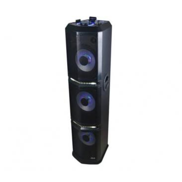Аудио система Akai DJ-4308A - Изображение 2