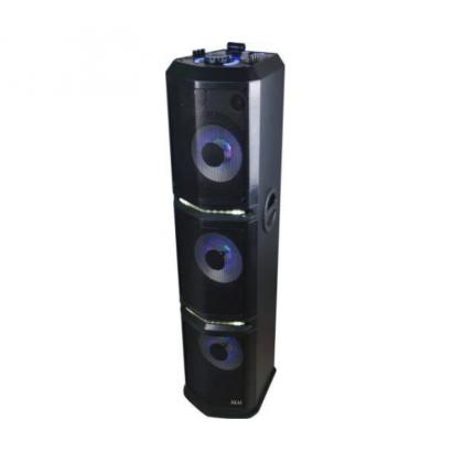 Аудио система Akai DJ-4308A - Изображение